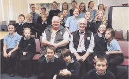 Schools project Torpoint